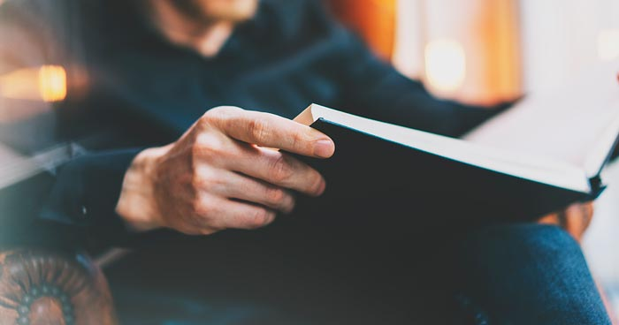 5 livros para quem busca uma recolocação profissional