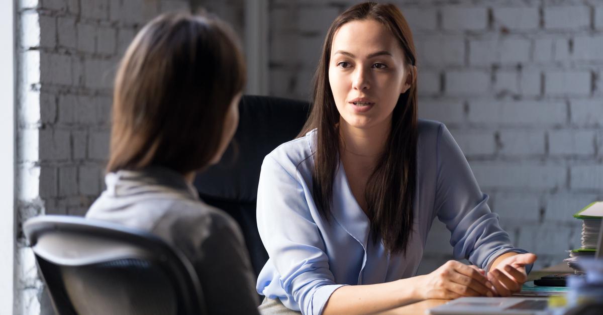 4 erros comuns para evitar cometer em entrevista de emprego