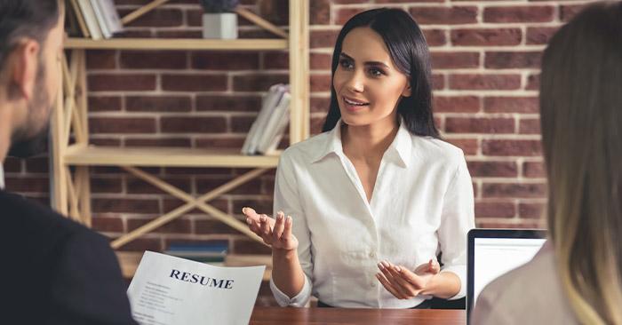 5 perguntas mais frequentes em entrevistas de emprego
