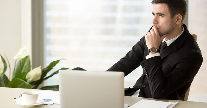 Como definir os objetivos profissionais?