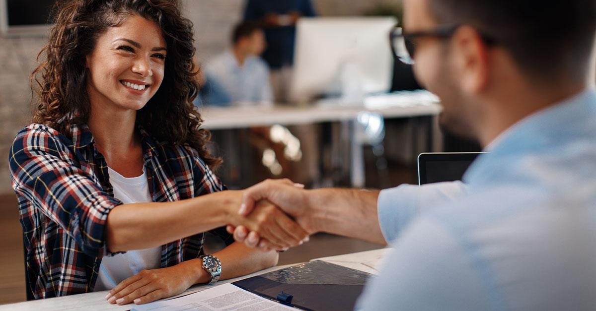 Como adquirir segurança para as entrevistas de emprego