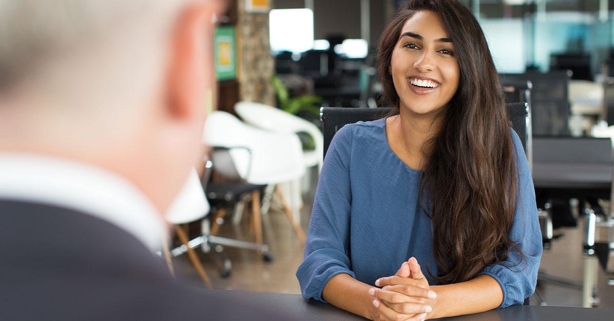 Como demonstrar habilidades de liderança nas entrevistas?