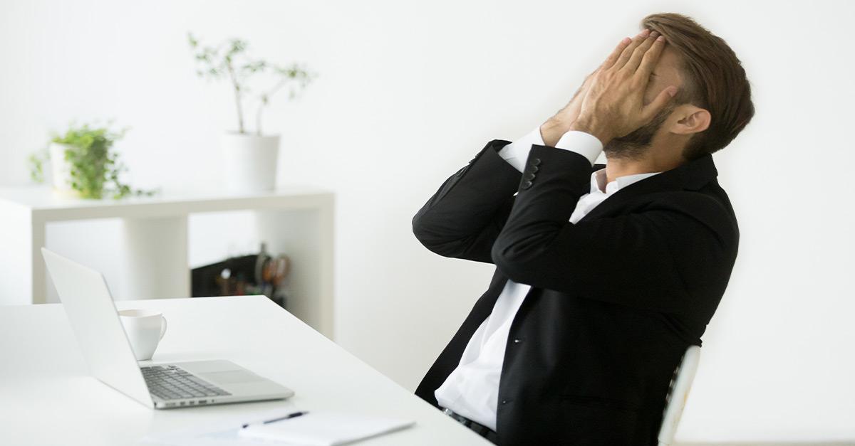5 comportamentos que podem arruinar sua carreira