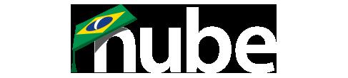 logo tv nube